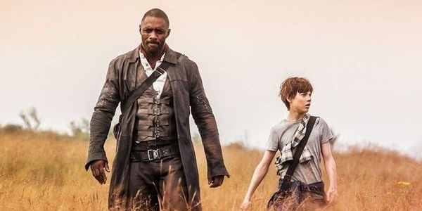 the dark tower roland idris elba