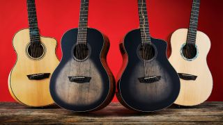 Washburn Bella Tono Series review round-up
