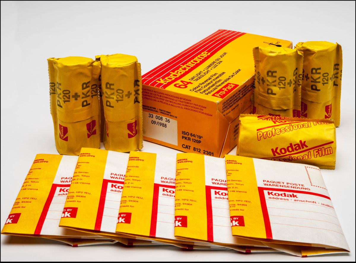 Kodachrome: 10 things we remember a decade after its death