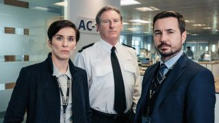 How to watch Line of Duty online and on TV around the world