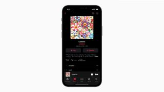 Apple Music Spatial and Lossless Audio