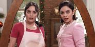 Vanessa Hudgens Is Doing Another Netflix Christmas Movie And This One Has Time Travel