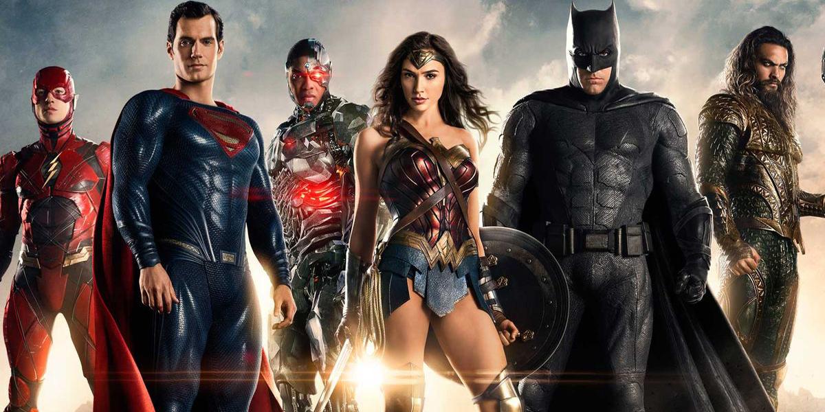 Jason Momoa reveals Justice League Snyder cut is Sick