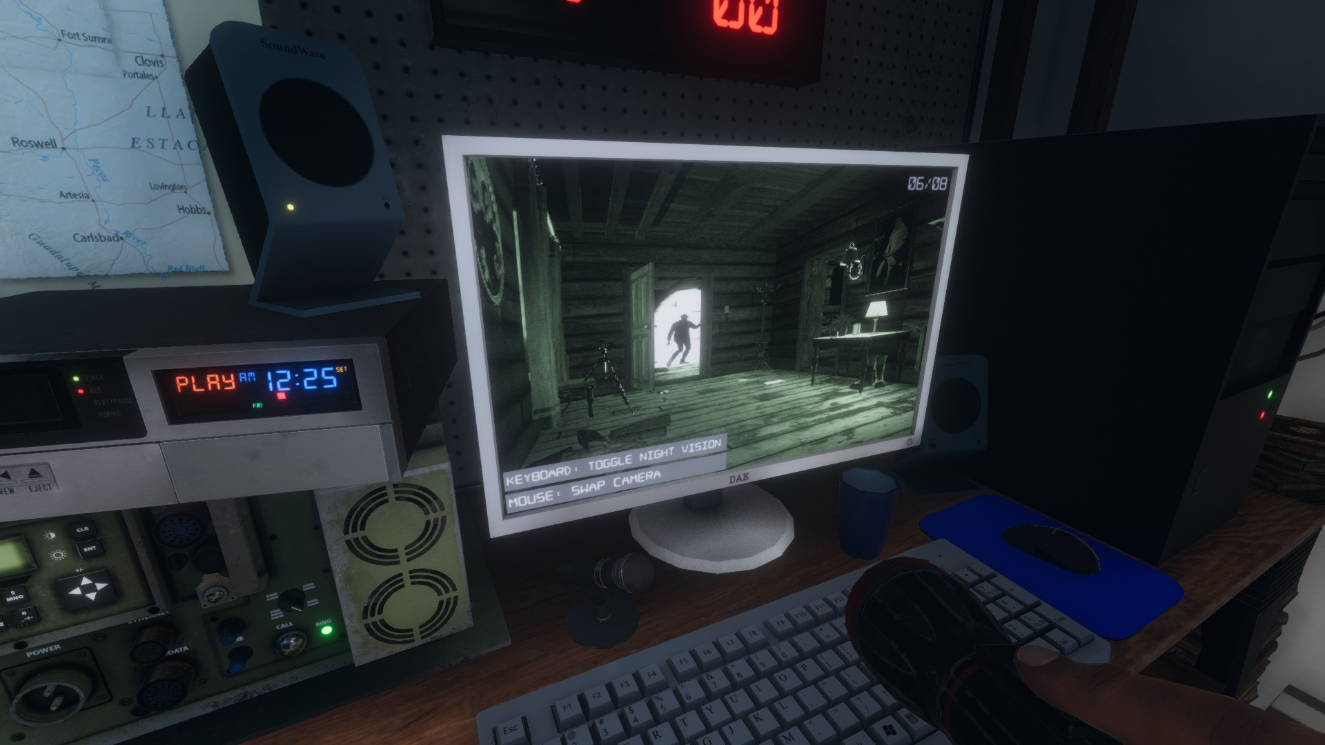 Phasmophobia updates will make ghosts smarter and less predictable