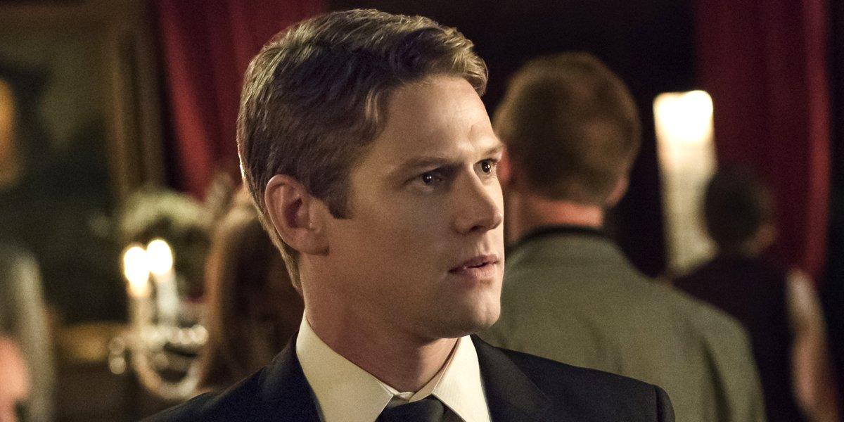 Matt Donovan The Vampire Diaries The CW