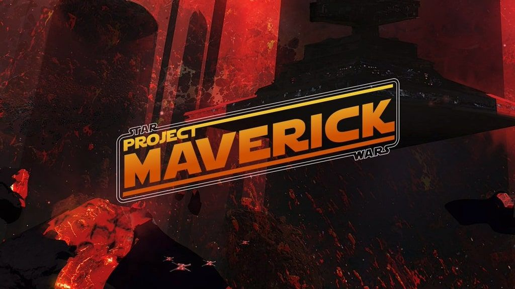 Star Wars: Project Maverick reportedly leaks online, but no one knows what it is thumbnail
