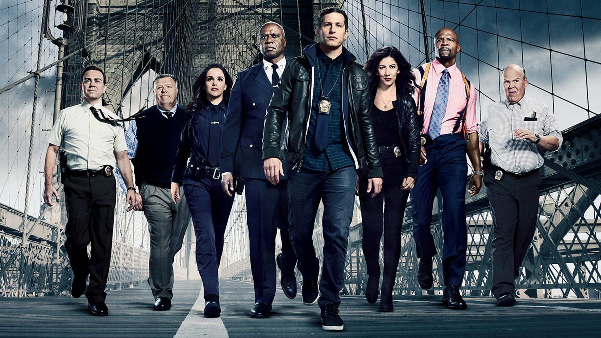 Canceled TV shows: Brooklyn Nine-Nine