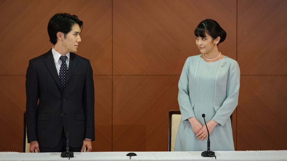 Princess Mako of Japan renounces title for love—other royals who chose love over royalty, including one you won't believe