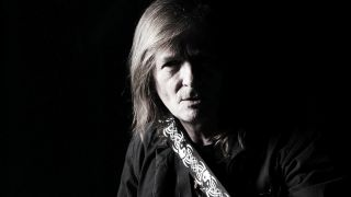 a portrait of Tim Blake