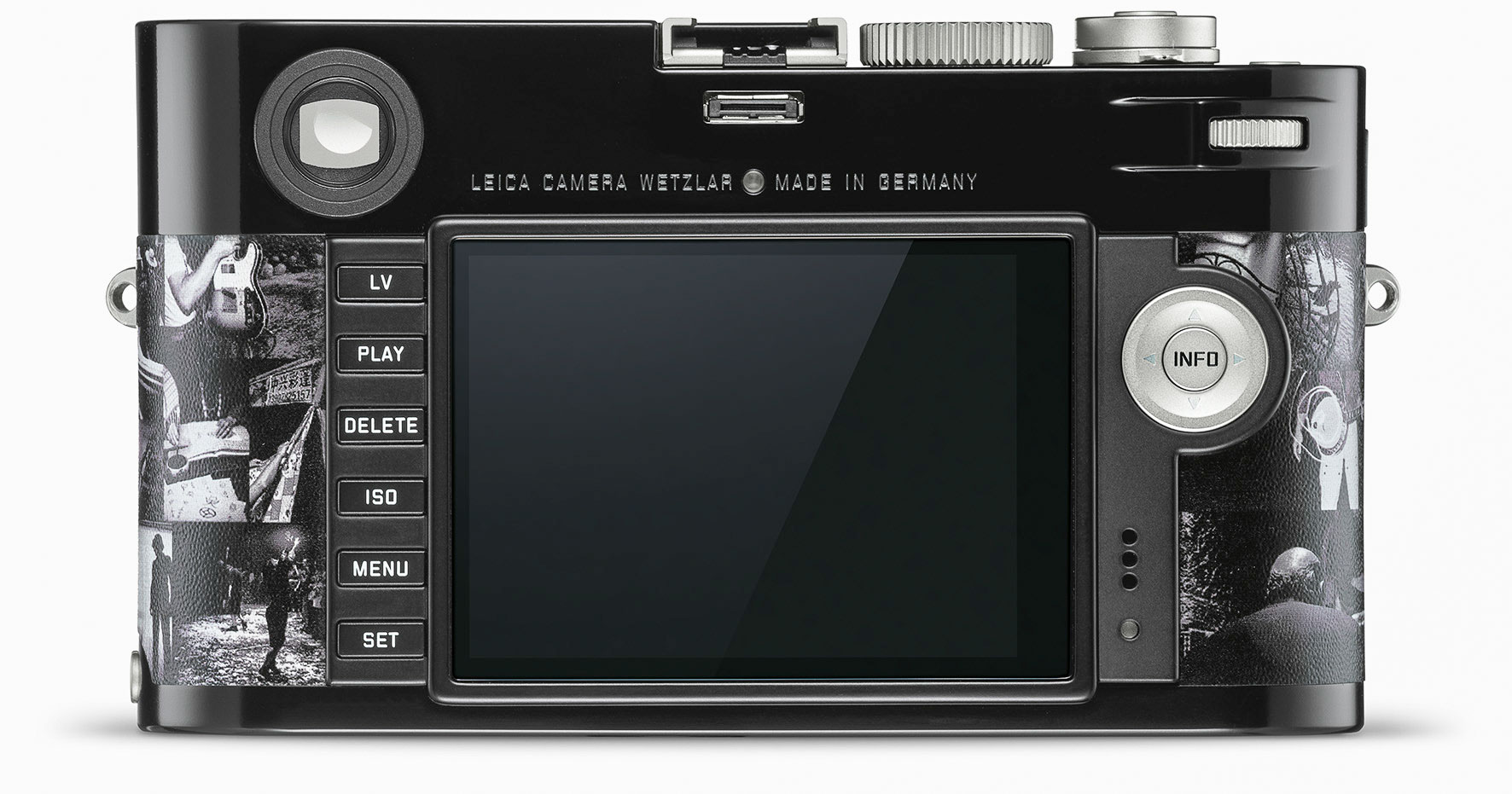 I can't stand losing $14,995… even if it is on an Andy Summers Leica M Monochrom | Digital Camera World