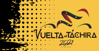Vuelta al Tachira 2021 takes place in Venezuela January 17-24