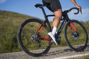 The new Wilier Cento10SL brings aero to the masses