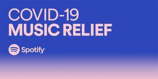 Spotify Covid-19 Music Relief project aims to compensate those affected by coronavirus
