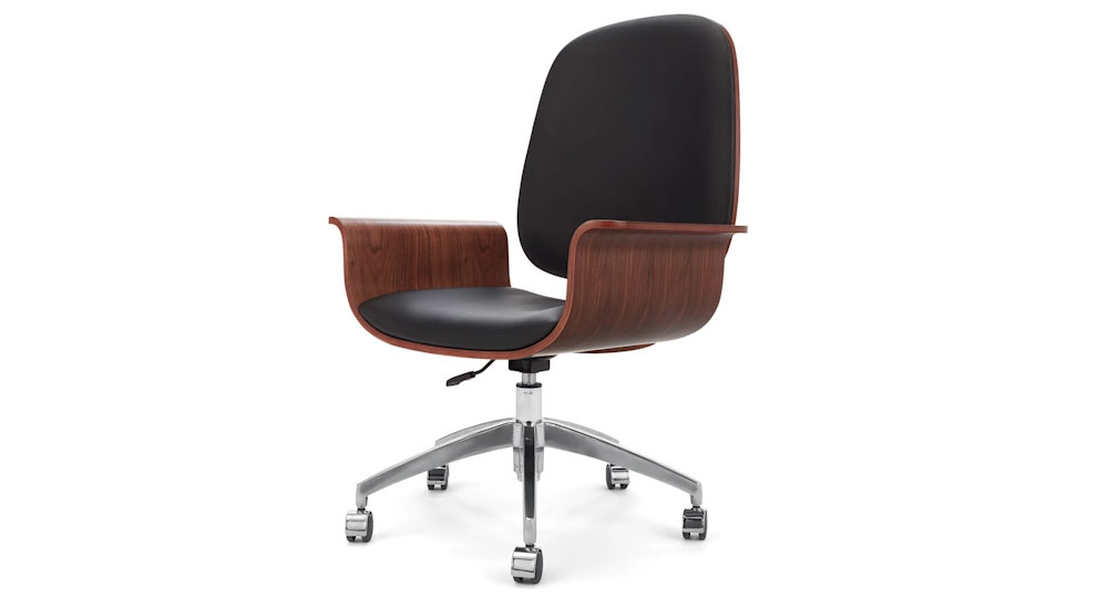 Best office chair at Made.com: Saul Office Chair