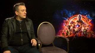 Perfectly balanced: even one of the Avengers: Infinity War directors
