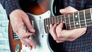 Learn to wrangle the whammy bar with these slick tremolo tricks