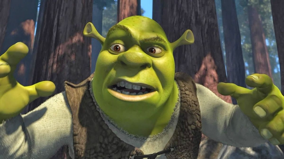 Shrek was the highlight of Tony Hawk's Underground 2's speedrun at Summer Games Done Quick