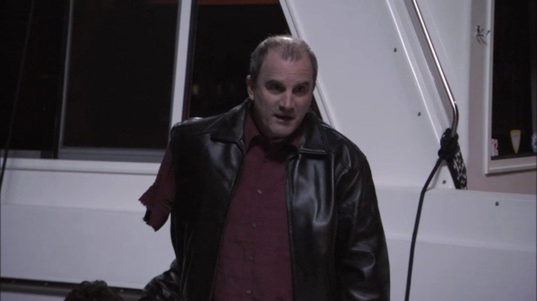 J. Walter Weatherman Arrested Development