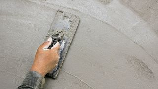 Plastering Walls - what technique to use when