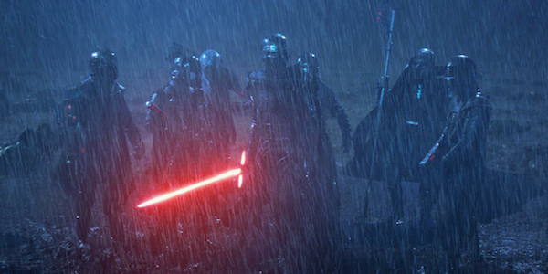 Knights of Ren who are they?