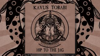 Kavus Torabi
