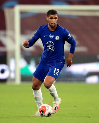 Ruben Loftus-Cheek file photo