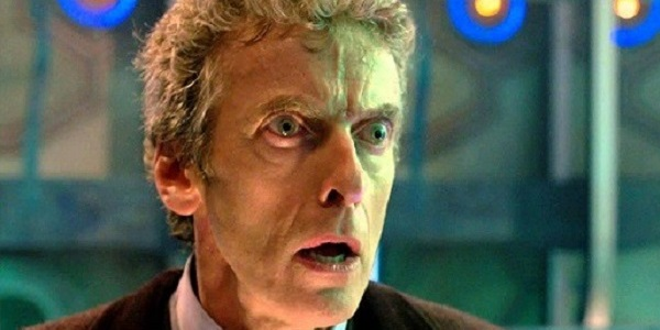 Peter Capaldi Doctor Who The BBC