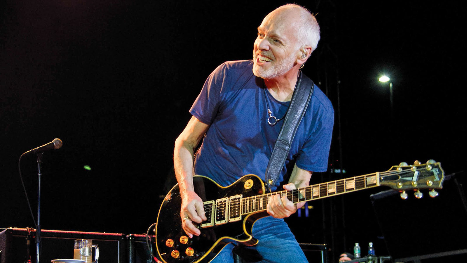 Want to Solo and Wail Like Peter Frampton? Let Us Show You the Way! | Guitarworld