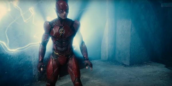The Flash,