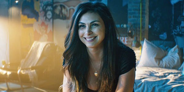 Vanessa in Deadpool 2