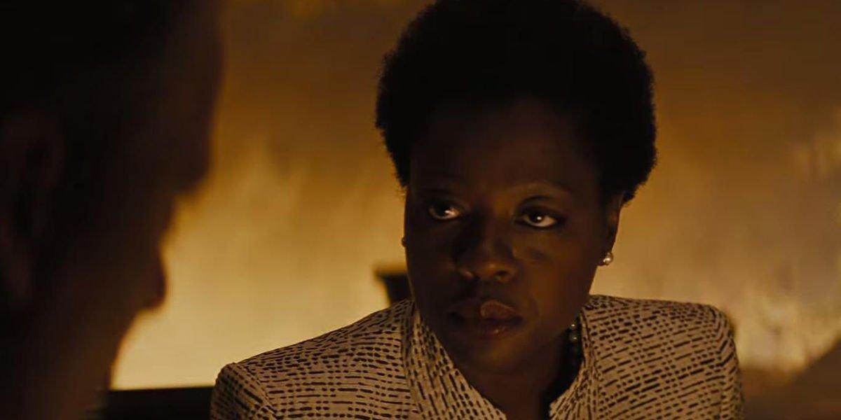 Viola Davis in Suicide Squad