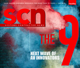 The Nine: Next Wave of AV Innovators