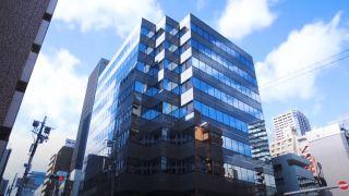 Capcom's Osaka HQ