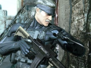 Metal Gear Solid 5 to be a next gen console title