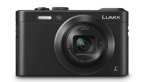 Panasonic LF1 review