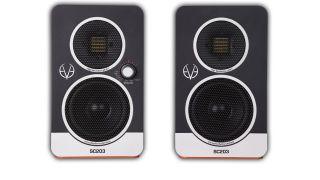 Eve Audio s SC203 monitors