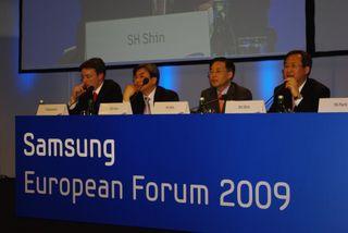Samsung Forum 2009