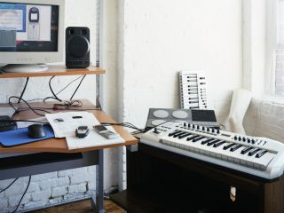 Is your studio as well appointed as it could be