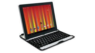 The new JoyTAB android tablet with Bluetooth keyboard
