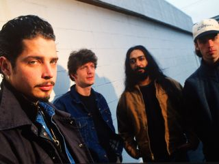 Shows...retrospective...when will Soundgarden record a new album?
