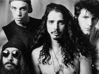 Are Soundgarden feeling Minnesota once again