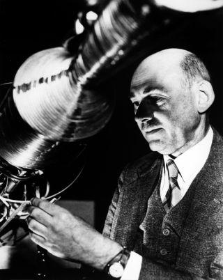 space history, nasa, Goddard