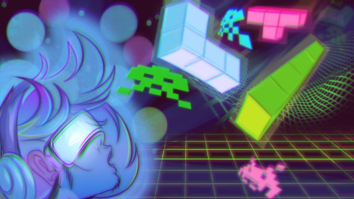 What it's like to take drugs in virtual reality