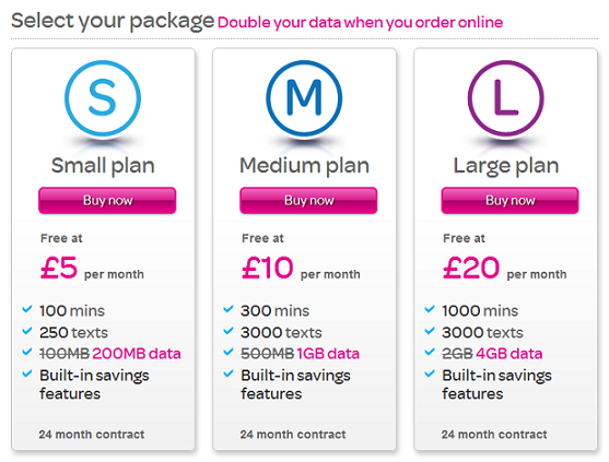 Joining TalkTalk From Another Network
