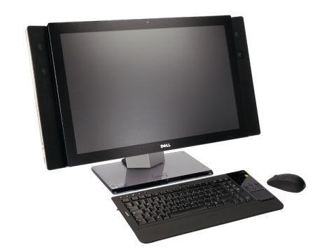 Dell XPS One all-in-one desktop