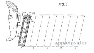 Apple iPhone Proximity Patent