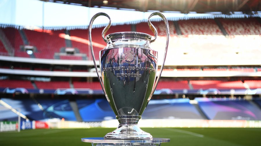 Free Psg Vs Bayern Munich Live Stream How To Watch The Champions League Final Online Gamesradar