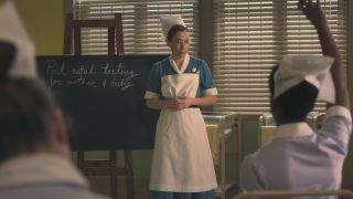 Shelagh Turner in Call the Midwife