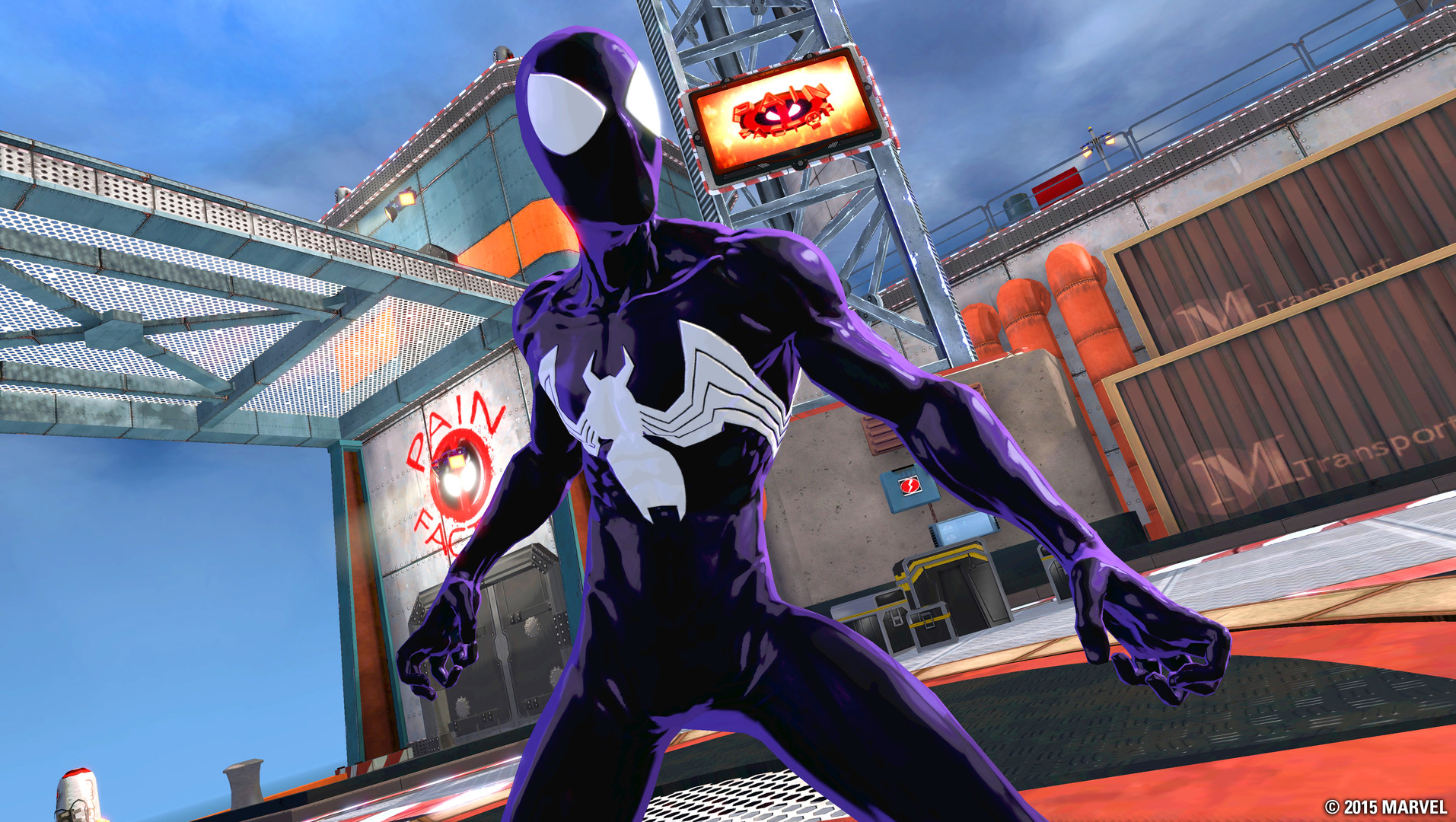 Ultimate Spiderman Game Crack Site