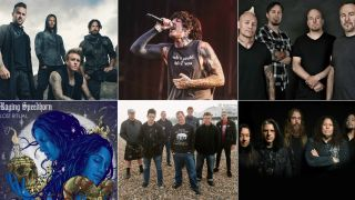 Tracks of the Week featuring Bring Me The Horizon, Papa Roach and more